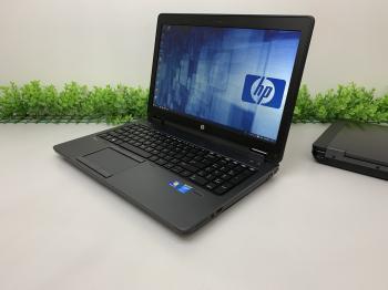 Laptop HP Zbook 15 G2 (Core i7-4810MQ, RAM 8GB, SSD 256GB, VGA 2GB NVIDIA K1100M, 15.6 inch FHD)