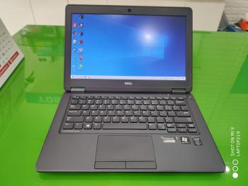 Dell Latitude E7250 Core i5 Ram 8Gb Ssd 265Gb
