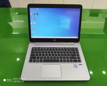 HP EliteBook 1040 G3 Core i5-6300 Ram 8Gb Ssd 256 Màn 14 IPS Full HD