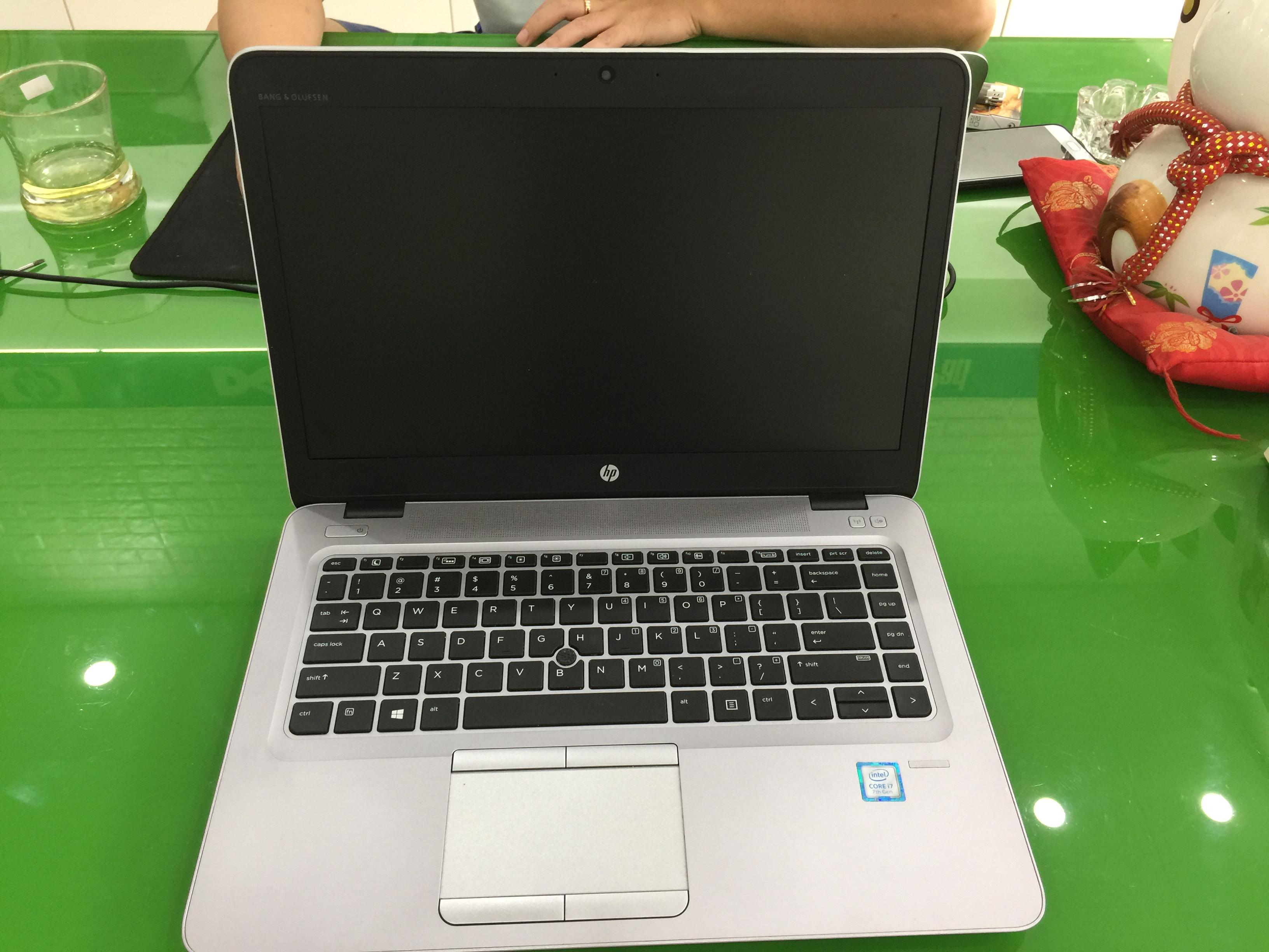 HP Elitebook 840 G3 Core i5-6300U/ Ram 8Gb/ Ssd 256Gb