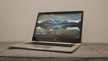 HP Elitebook x360 1030 G2 Core i5-7200U Ram 8Gb Ssd 256