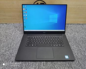 Dell Precision 5520 Core i7-7820HQ Like New 99%