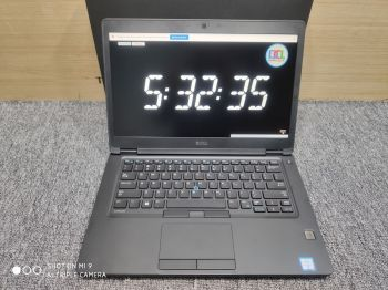 Dell Latitude E5480 Core i7-6600u / Ram 8Gb / SSD 256Gb / VGA Geforce 930MX / Màn 14